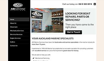 Ab Marine Services