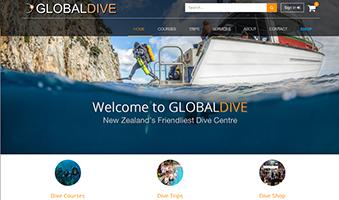Global Dive